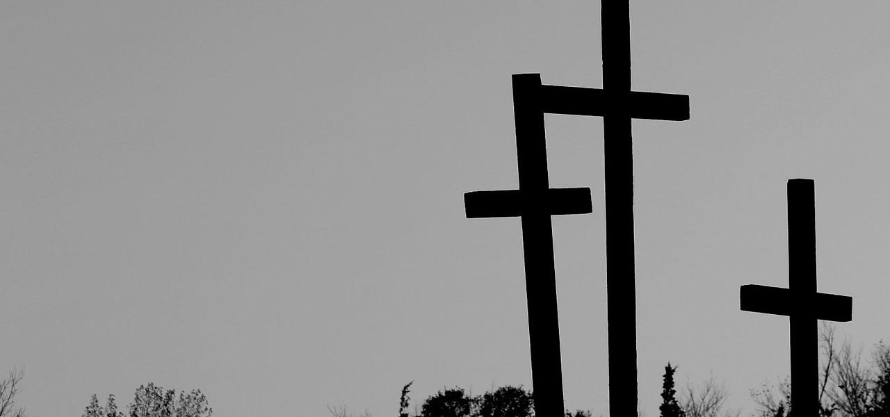 Sermon Notes: Three D Praise!