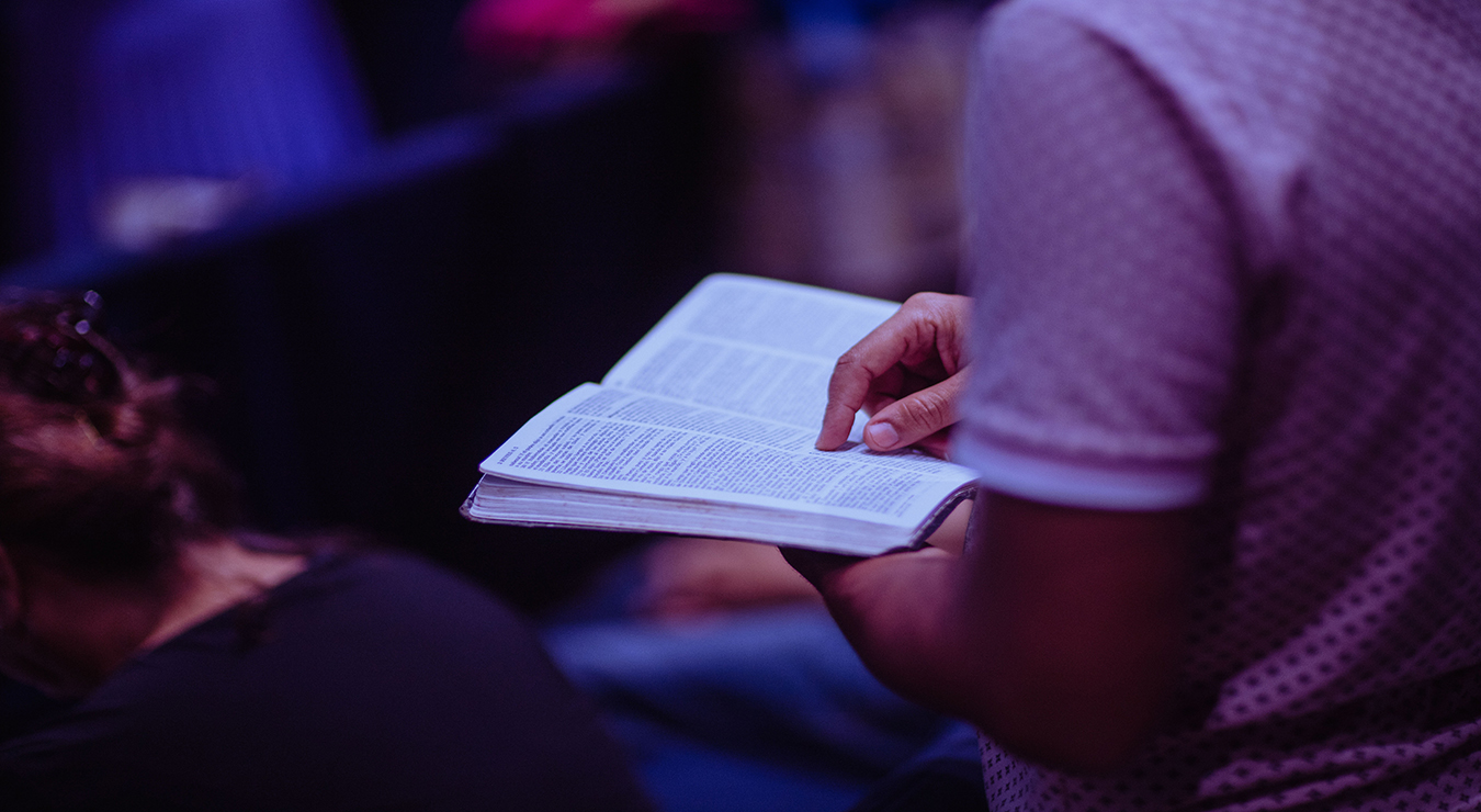 A Prayer for the Word of God