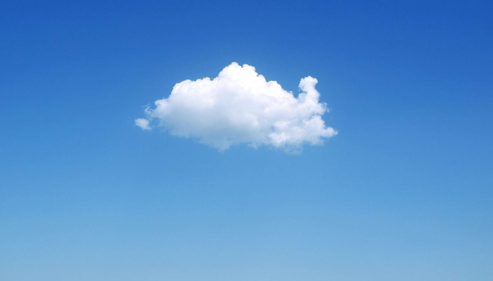 Sermon Notes: The  iCloud