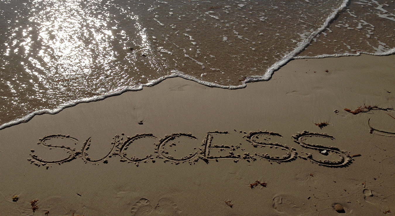 A Declaration of Success