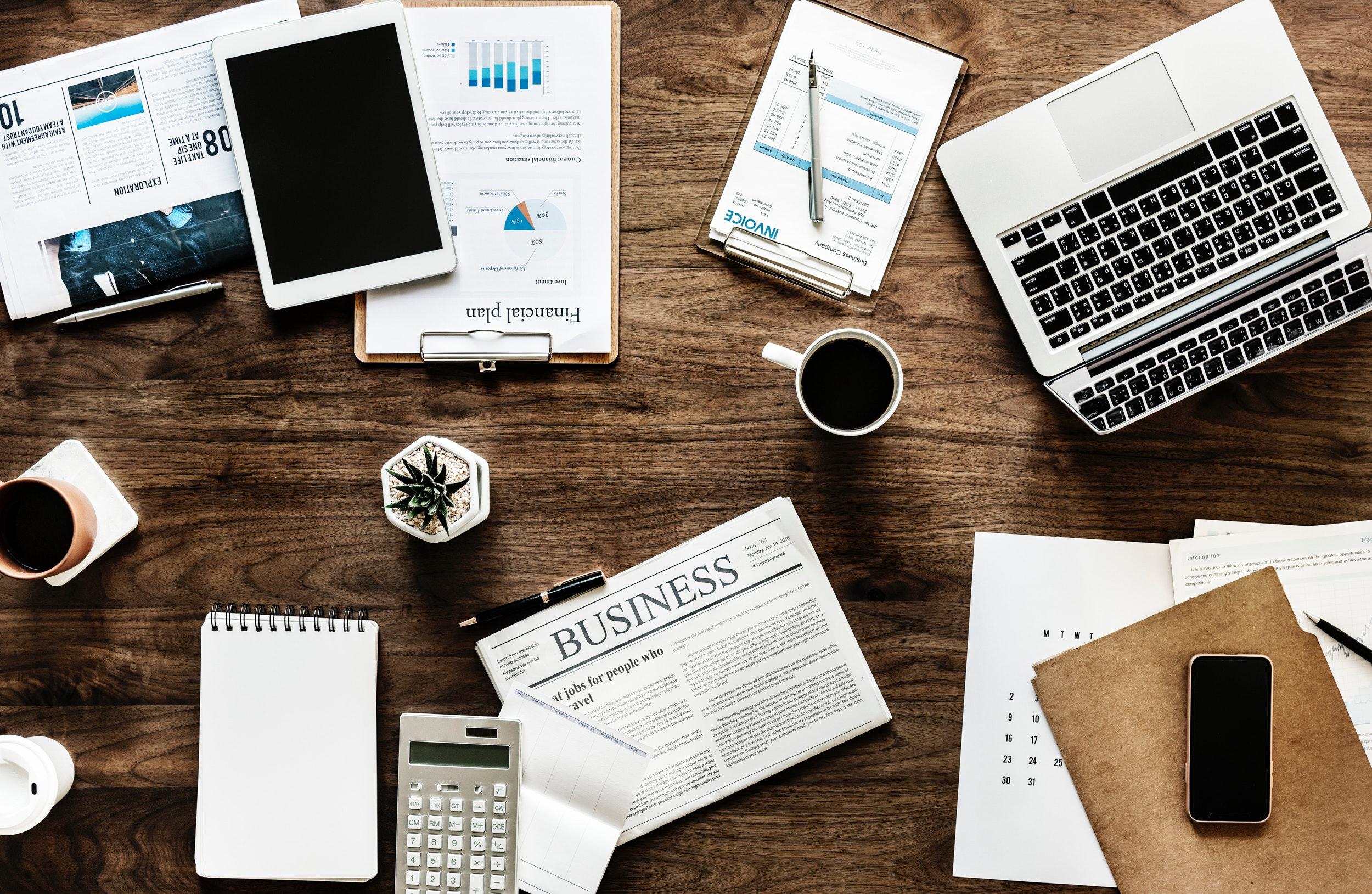 Employment: Administrative Coordinator