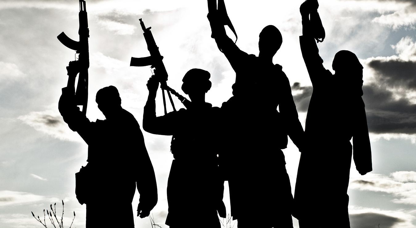 A Prayer Against Terrorism