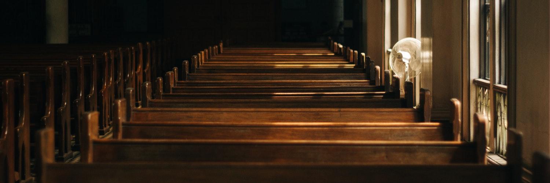 Sermon Notes: CHURCH HURT II