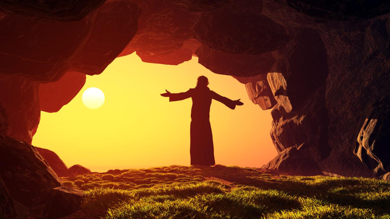 A Prayer for Our Resurrected Savior
