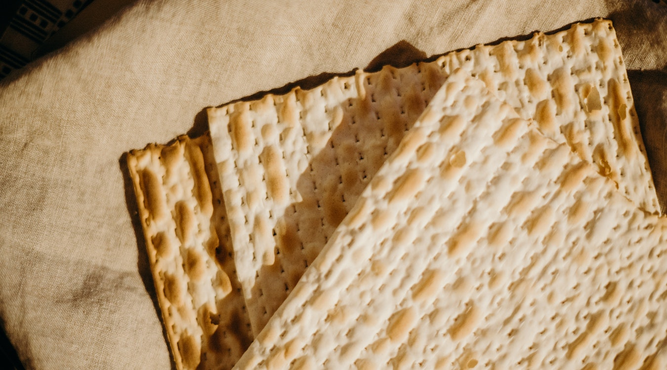 A Prayer for Passover
