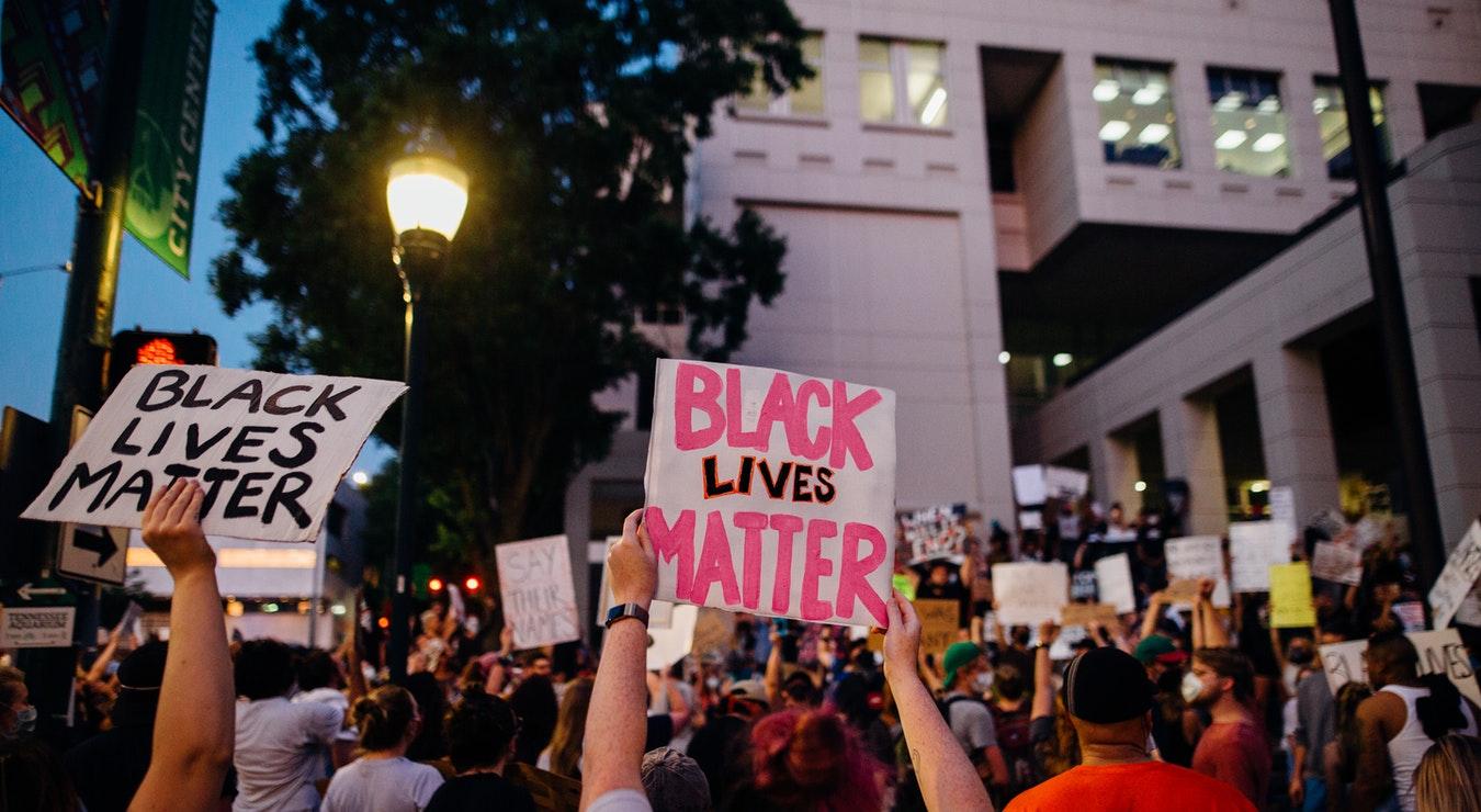 A Prayer Regarding Racism