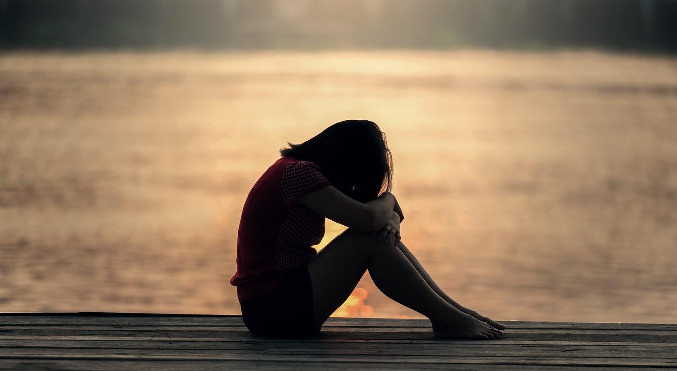 A Prayer Regarding Domestic Violence